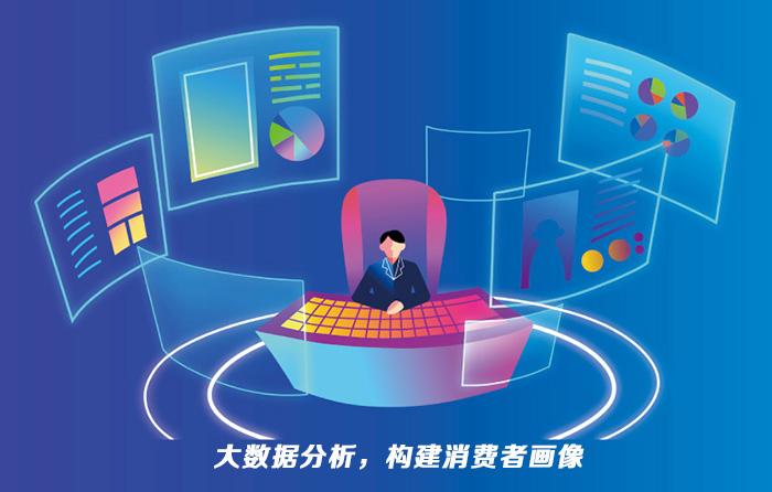 一物一码营销系统大数据分析构建消费者画像