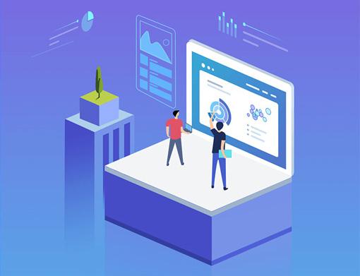 二维码营销系统大数据分析